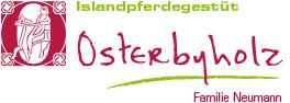 Islandpferdegestüt Osterbyholz